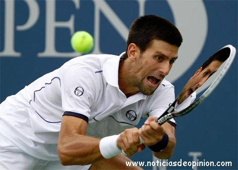 Photoshop - Djokovic