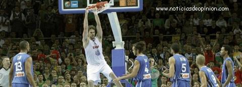 España campeona Eurobasket 2011