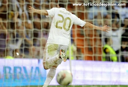 Real Madrid Real Betis 4-1