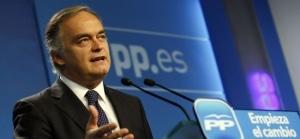 Debate canal 9 gonzalez pons PP compromis EU PSOE