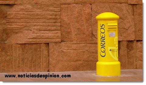 Voto por correo elecciones Galicia y País Vasco de 21 de octubre de 2012